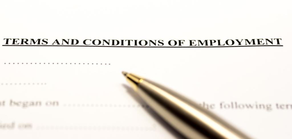 Employment Law Attorneys Bergen County