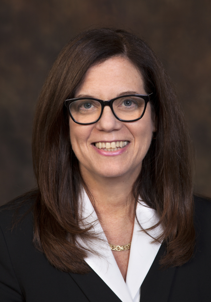 Anne M. Fox, Esq.