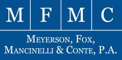 Meyerson, Fox, Mancinelli & Conte, P.A.