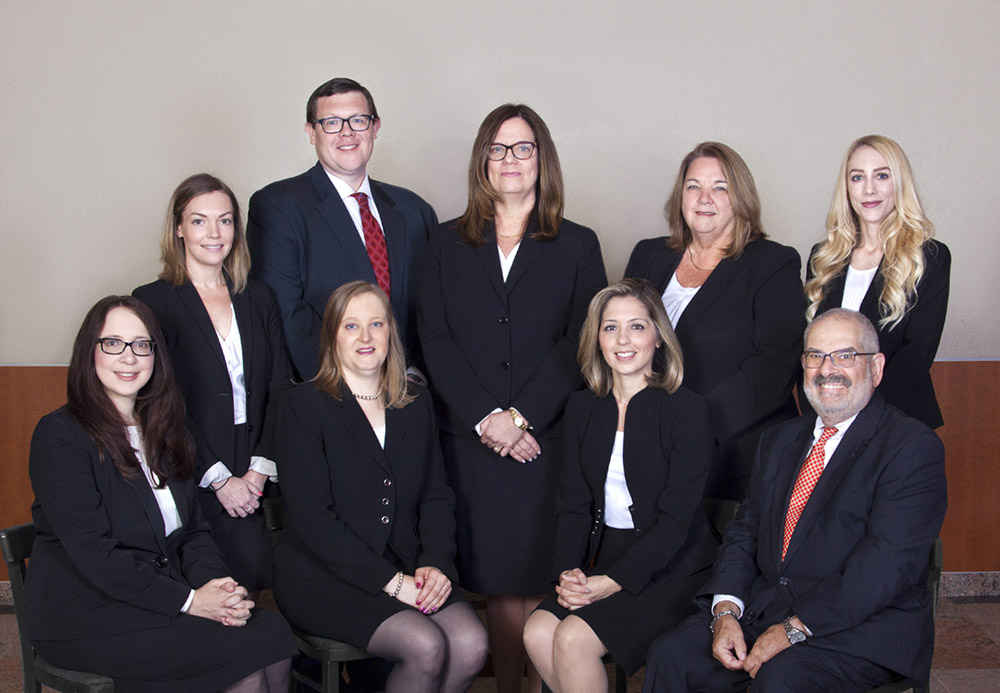 Divorce and Family Law New Jersey